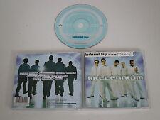 BACKSTREET BOYS/MILLENNIUM(JIVE 0523222) CD ALBUM