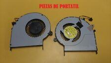 Ventilador Toshiba L55-B, L50-B, L50D-B 3 pin       3950023