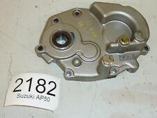 2182 Suzuki AP50, CA 1 JA, Getriebedeckel