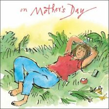 Quentin Blake Happy Mother's Day Greeting Card Art Range Cards