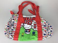 Hello Kitty Women's Girl's Purse Handbag Loungefly San Rio