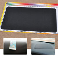 Large Auto Dashboard Anti Non Slip GPS Phone Mat Sticky Pad Holder Car Accessory