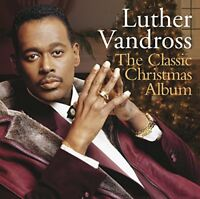 Luther Vandross - The Classic Christmas Album [CD]