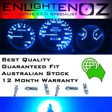Blue LED Dash Gauge Light Kit - Suit Honda Civic 1992-1995 EG EJ