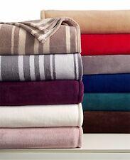 Berkshire So Soft Twin Blanket White Z244