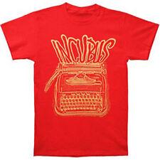 INCUBUS - Typewriter:T-shirt - NEW - XLARGE ONLY