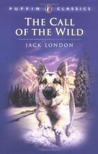 The Call of the Wild,Jack London, Martin Gascoigne- 0140366695