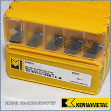 NR3062R KC5025 KENNAMETAL *** 10 INSERTS *** FACTORY PACK ***