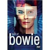 David Bowie - Best Of Bowie (2007)  2 Disc DVD  NEW/SEALED  SPEEDYPOST