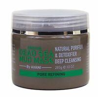 AVANI Dead Sea Mud Mask - PORE REFINING