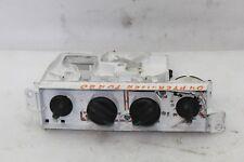 04885336AA 2004 Chrysler Pt Cruiser Temperature Climate Control Unit