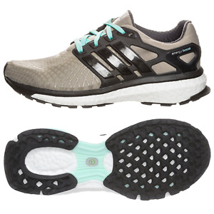 Adidas Energy Boost 2 Atr Women's Running Shoes Boxed