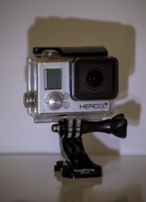 GoPro HERO 3+ Silver Edition - BUNDLE!!