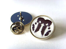 WATCHMEN RORSCHACH LAPEL PIN BADGE TIE PIN GIFT