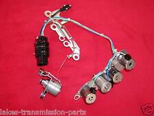 GENUINE NISSAN SENTRA SOLENOID ASSEMBLY (RE4F03B) (99-UP) 2.0 and 1.8