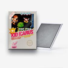 Kid Icarus NES Nintendo Refrigerator Magnet 2x3