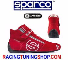 SPARCO RACING SHOES SCHUHE SPEED FIA 8856-2000 - FAST DELIVERY - Größe 40