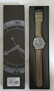 EagleMoss Military Collection British RAF/Army Watch 1960s ISSUE #10 Brand New