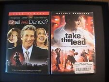 Lot Of 2 Drama / Action / Family - 2 Dvds