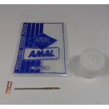 Genuine AMAL Pre-Monobloc Float Chamber Kit Top Feed