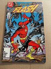 Flash 3 .  Intro. Kilgore DC  1987  -    FN / VF
