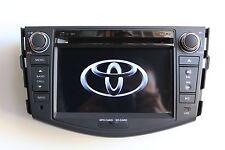 AUTORADIO 2 DIN PER TOYOTA RAV4 DAL 2006 AL 2012 STEREO NAVIGATORE DVD GPS USB