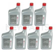 For 7 Quarts Auto Trans Oil Fluid Genuine SPIII ATF for KIA Optima Spectra Rio