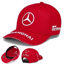2019 Mercedes-AMG Lewis Hamilton China GP Cap Red 2019 F1 Grand Prix Special Edi