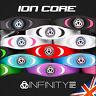 4000 Ion Bracelet By Infinity Pro Core Power Band Sleep Energy Golf Wristband UK