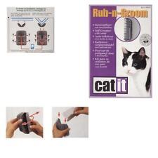 Katzenpfleger mit Minze - Groomer Massage- Ecke, Striegel Vergnügen mit CatNip