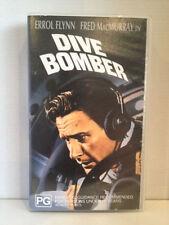 Drama Military/War PG Rated PAL VHS Movies
