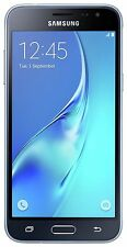 O2 Samsung J3 5 Inch 4g Mobile Phone - Black 6 2016