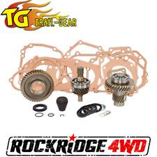 Trail Gear 4.7 Creeper T-Case Reduction Gear Kit, 21 Spline 105000-1-KIT