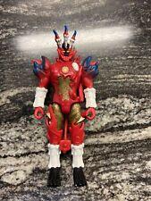 "Villain SINGE figure POWER RANGERS Dino Super Charge 5"" Bandai 2015 Evil Space"