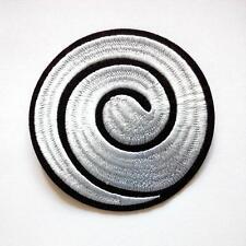 Naruto Symbol Cosplay Anime Iron On Patch