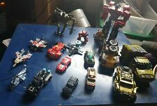 Hasbro Transformers toys bundle