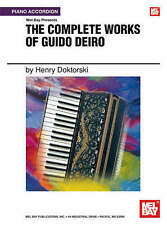 COMPLETE WORKS OF GUIDO DEIRO