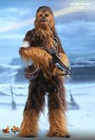 DHL EXPRESS HOT TOYS 1/6 STAR WARS THE FORCE AWAKENS MMS375 CHEWBACCA FIGURE