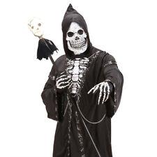 Totenkopf Stab Skull Zepter 120 cm leuchtend Skelett Stock Schädel Leuchtstab