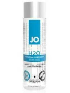 Jo H20 Personal Lubricant