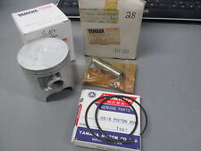 NOS Yamaha Piston Kit 1st .25 mm 1984 YZ250 YZ 250 39X-11630-10
