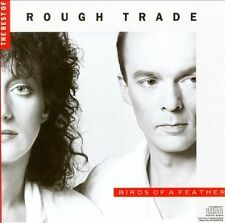 Birds of a Feather: The Best of Rough Trade (CD, 1985, True North)