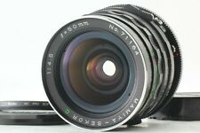 [MINT] Mamiya Sekor C 50mm F4.5 Wide Angle Lens For RB67 67 Pro S SD From Japan