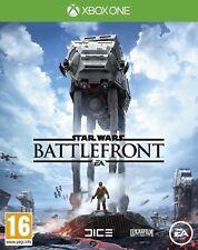 Battlefront (Xbox One) - Star Wars-Comme neuf-Super Fast & livraison rapide gratuite