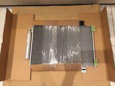 A/C Air Conditioning Condenser - Suzuki Swift MK3 2005-On 8FC351303-491 HELLA