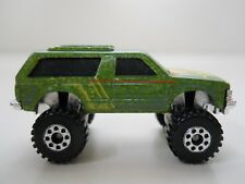 Hot Wheels Chevy S-10 2000-244 9971