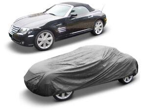 Bâche Housse de protection pour Chrysler Crossfire Coupe & Cabrio SRT 6