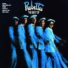 Rubettes Best Of CD NEW SEALED Sugar Baby Love/Juke Box Jive/I Can Do It+