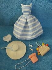 Barbie  Suburban Shopper  Repro Fashion