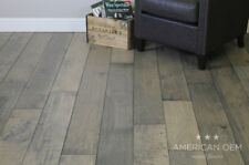 Handscraped Maple Denali Engineered Hardwood Flooring $2.49/SQFT MADE IN USA